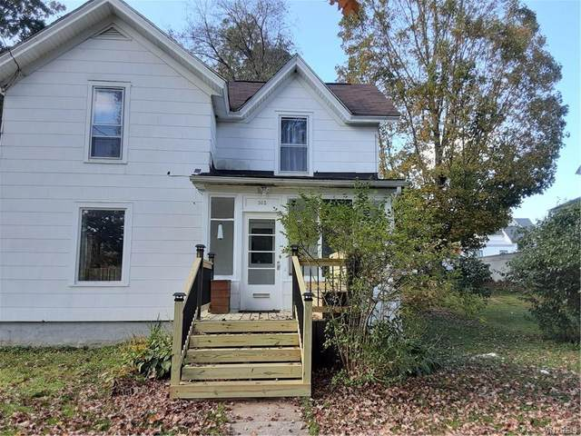 302 8th Street, Little Valley, NY 14755 (MLS #B1371743) :: 716 Realty Group