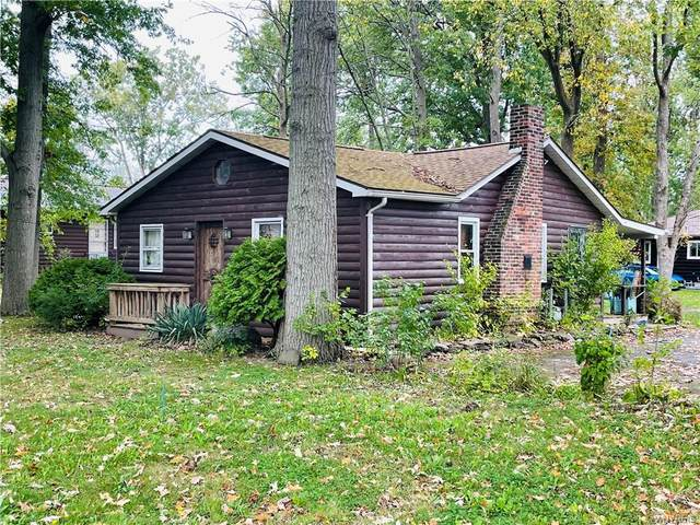 1921 Huth Road, Grand Island, NY 14072 (MLS #B1371790) :: Serota Real Estate LLC