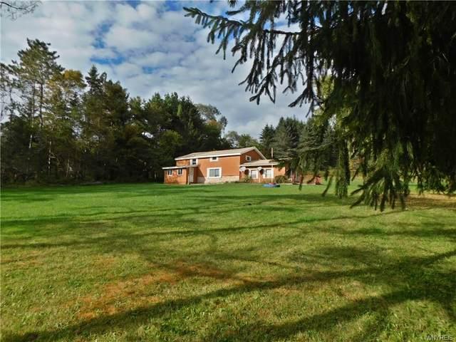 5092 Route 16, Ischua, NY 14743 (MLS #B1371793) :: Serota Real Estate LLC