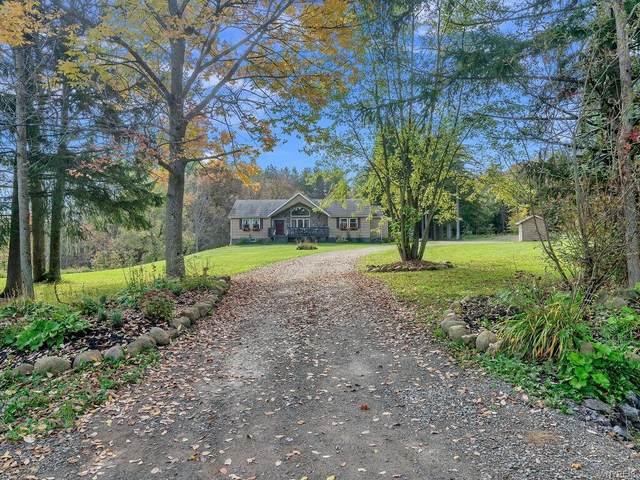 4074 Telegraph Road, Eagle, NY 14024 (MLS #B1371809) :: Serota Real Estate LLC