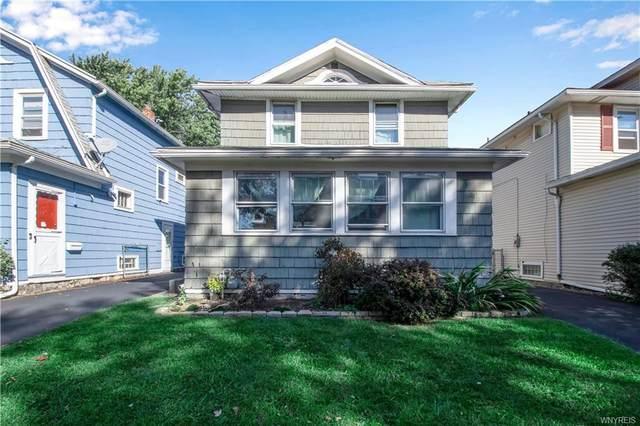 240 Taunton Place, Buffalo, NY 14216 (MLS #B1371863) :: Serota Real Estate LLC