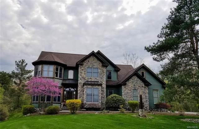 6919 Proximity Lane, Victor, NY 14564 (MLS #B1371888) :: Serota Real Estate LLC
