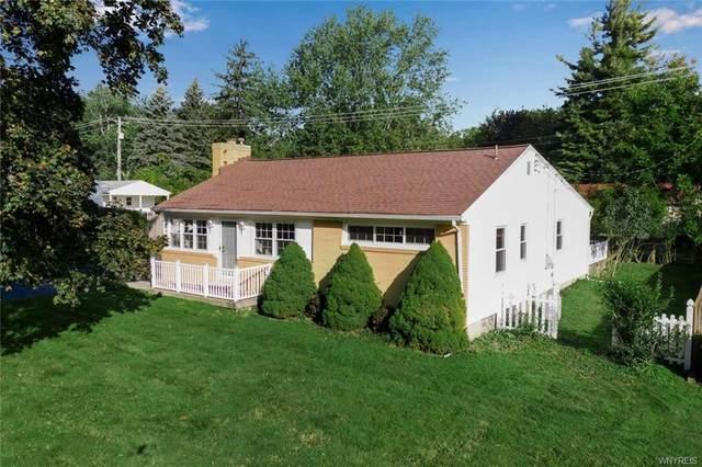 8480 Ericson Drive, Clarence, NY 14221 (MLS #B1371932) :: TLC Real Estate LLC