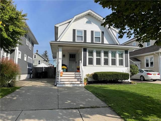 186 Knowlton Avenue, Tonawanda-Town, NY 14217 (MLS #B1371982) :: Serota Real Estate LLC