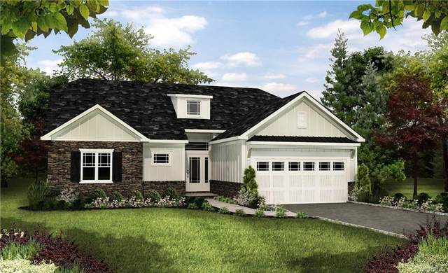 5671 Creekwood, Clarence, NY 14051 (MLS #B1372017) :: TLC Real Estate LLC