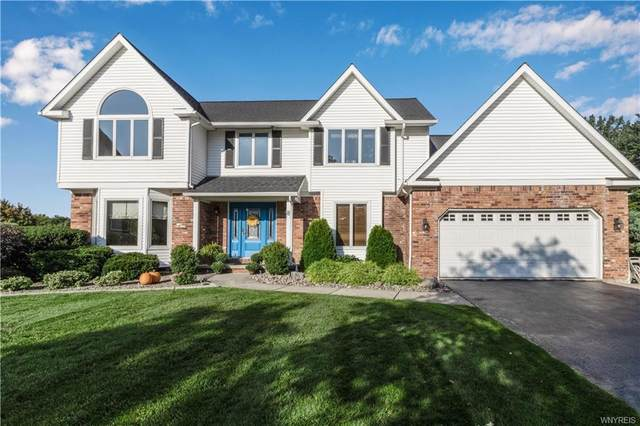 8 Bel Air Court, Amherst, NY 14068 (MLS #B1372043) :: MyTown Realty