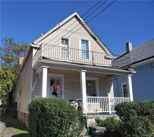 434 Northampton Street, Buffalo, NY 14208 (MLS #B1372119) :: Serota Real Estate LLC