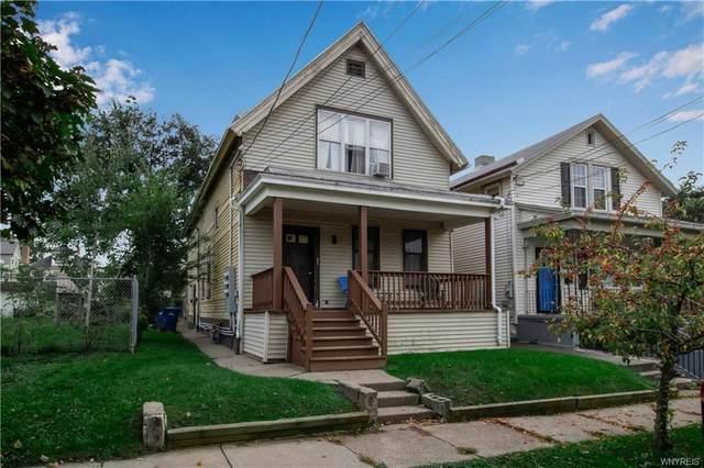 27 Helen Street, Buffalo, NY 14213 (MLS #B1372141) :: Serota Real Estate LLC