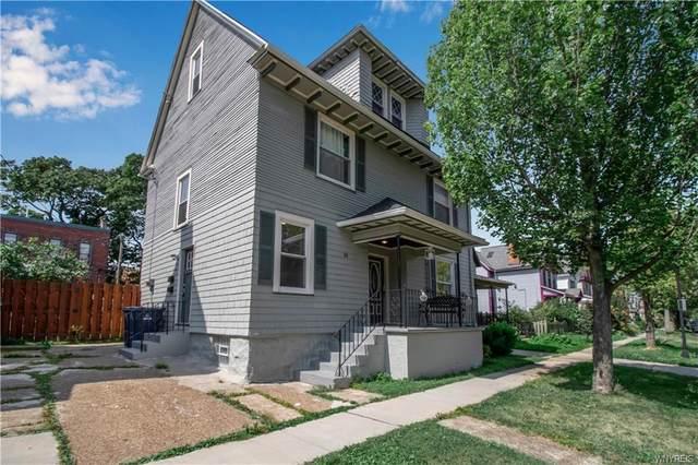 10 15th Street, Buffalo, NY 14213 (MLS #B1372150) :: Serota Real Estate LLC