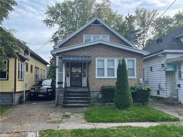 49 Millicent Avenue, Buffalo, NY 14215 (MLS #B1372155) :: Serota Real Estate LLC