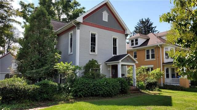 126 W Main Street, Concord, NY 14141 (MLS #B1372213) :: MyTown Realty