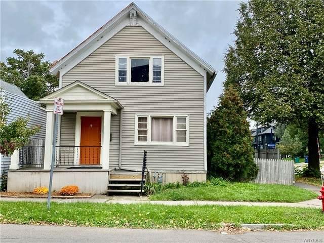 1 Chenango St, Buffalo, NY 14213 (MLS #B1372385) :: Serota Real Estate LLC