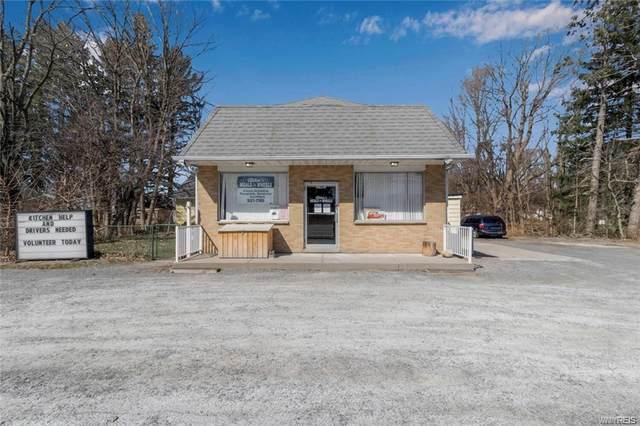 12482 Broadway Street, Alden, NY 14004 (MLS #B1372403) :: TLC Real Estate LLC