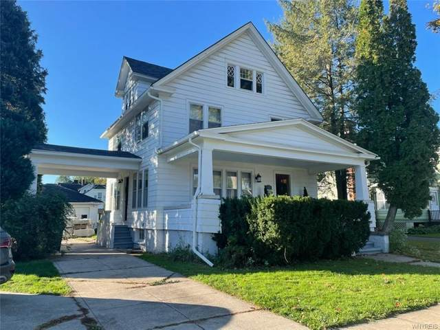 103 Park Avenue, Webster, NY 14580 (MLS #B1372416) :: 716 Realty Group
