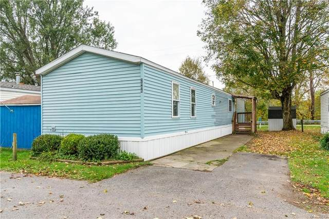 2006 Hemstreet, Marilla, NY 14052 (MLS #B1372485) :: Serota Real Estate LLC