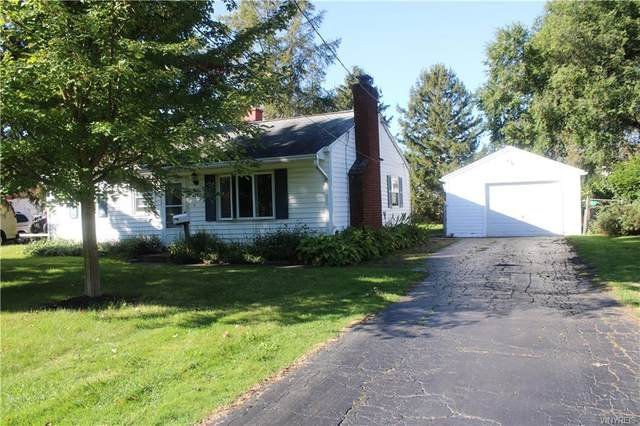 209 Iroquois Street W, Webster, NY 14580 (MLS #B1372516) :: 716 Realty Group