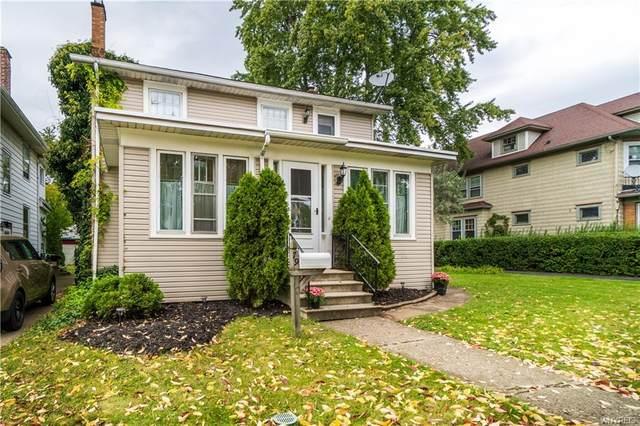 79 Mang Avenue, Tonawanda-Town, NY 14217 (MLS #B1372520) :: Serota Real Estate LLC