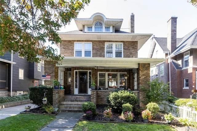 98 University Avenue, Buffalo, NY 14214 (MLS #B1372550) :: Avant Realty