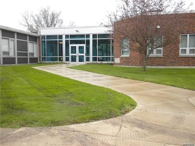 2588 School Street, Sheldon, NY 14011 (MLS #B1372554) :: Serota Real Estate LLC