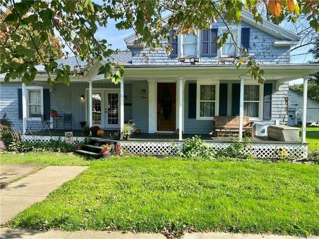 20 Lodi Street, Hanover, NY 14062 (MLS #B1372708) :: Serota Real Estate LLC