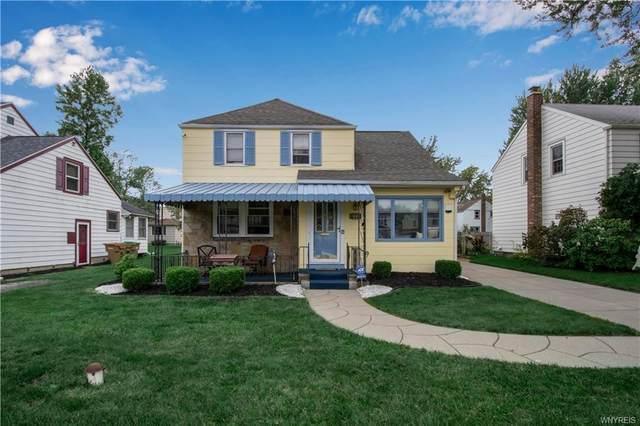 36 Allendale Road, Cheektowaga, NY 14215 (MLS #B1372741) :: Serota Real Estate LLC