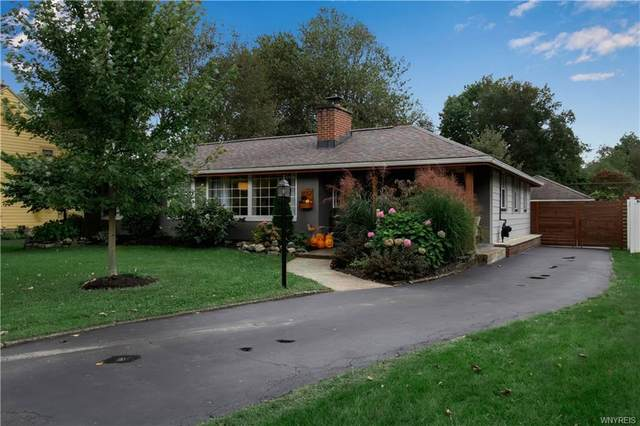 8557 Howard Drive, Clarence, NY 14221 (MLS #B1372744) :: Serota Real Estate LLC