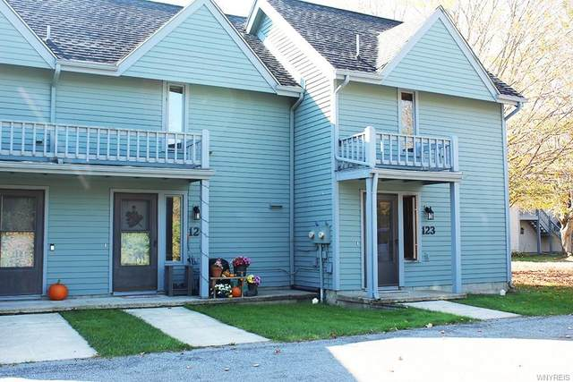 123 Wildflower, Ellicottville, NY 14731 (MLS #B1372820) :: 716 Realty Group