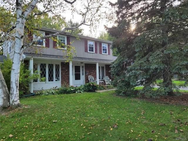 45 Candy Lane, Orchard Park, NY 14127 (MLS #B1372830) :: Serota Real Estate LLC