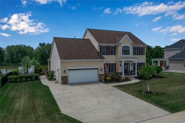 61 Penny Lane, Amherst, NY 14228 (MLS #B1372874) :: Lore Real Estate Services