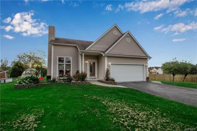 2160 Two Rod Road, Marilla, NY 14102 (MLS #B1372933) :: Serota Real Estate LLC