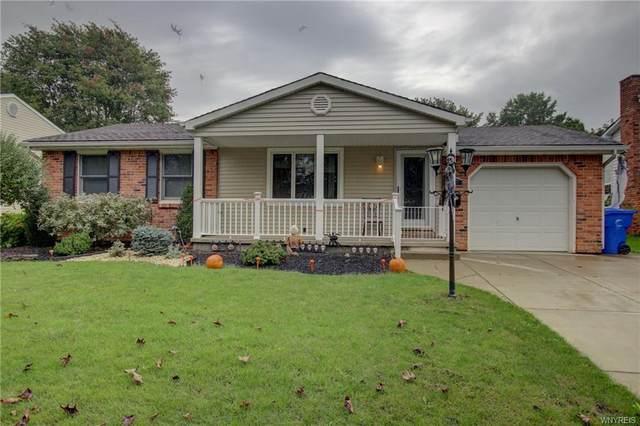 97 Tim Tam, West Seneca, NY 14224 (MLS #B1372943) :: TLC Real Estate LLC