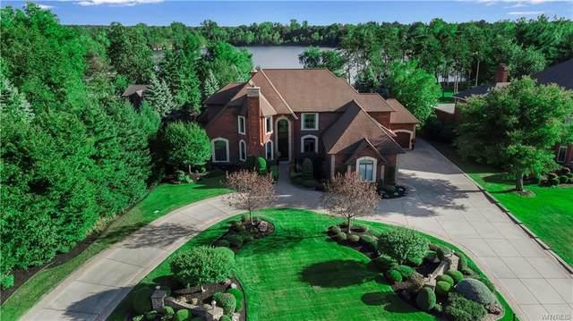 9715 Rocky, Clarence, NY 14031 (MLS #B1372950) :: Serota Real Estate LLC