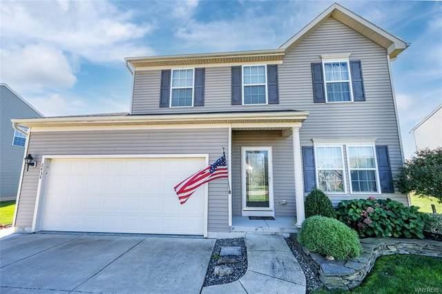 2434 Osprey Lane, Wheatfield, NY 14304 (MLS #B1373008) :: BridgeView Real Estate