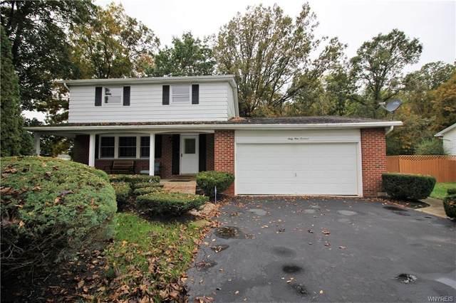 6900 Colonial Drive, Niagara, NY 14305 (MLS #B1373071) :: Serota Real Estate LLC
