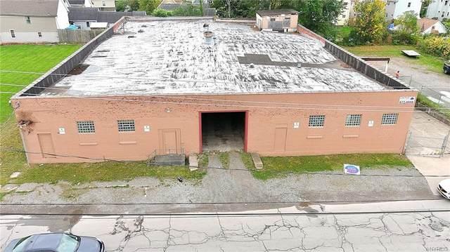 207 Chandler Street, Buffalo, NY 14207 (MLS #B1373109) :: TLC Real Estate LLC