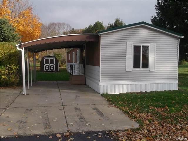 6070 Michigan Lot #18 Road #18, Arcade, NY 14009 (MLS #B1373207) :: Serota Real Estate LLC