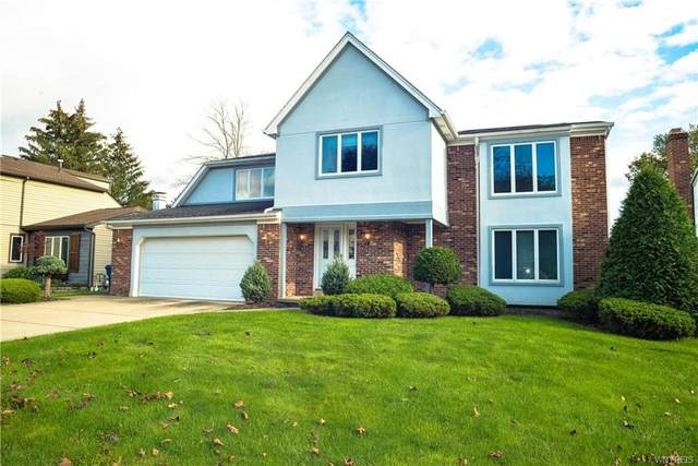 43 Taverly Drive, Amherst, NY 14221 (MLS #B1373220) :: Serota Real Estate LLC
