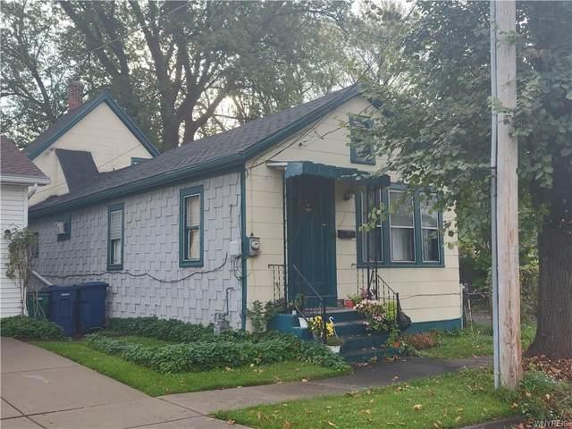 455 Monroe Street, Buffalo, NY 14212 (MLS #B1373254) :: Serota Real Estate LLC