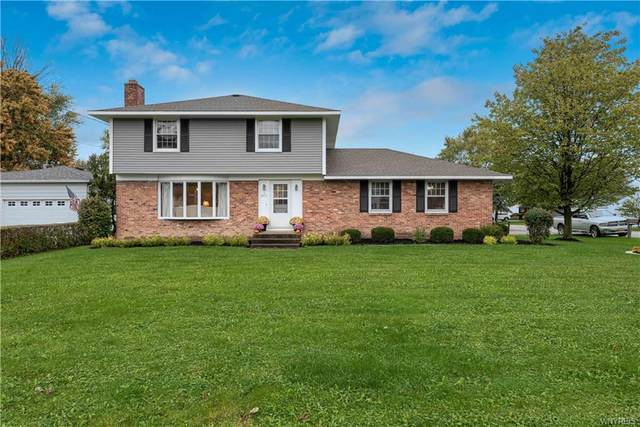 3075 Krueger Road, Wheatfield, NY 14120 (MLS #B1373300) :: Serota Real Estate LLC
