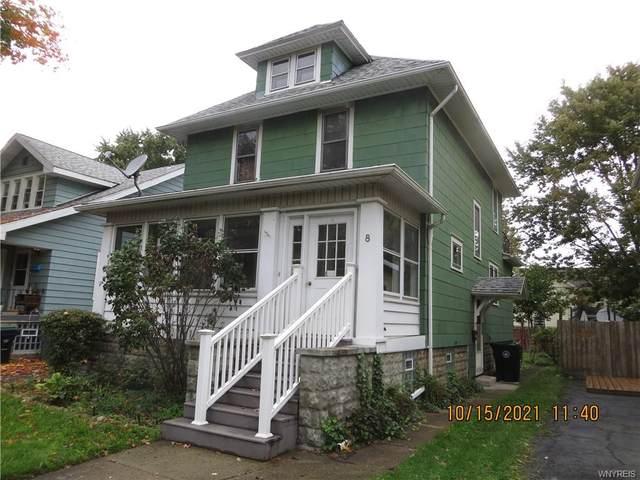 8 Elmwood Park N, Tonawanda-City, NY 14150 (MLS #B1373343) :: Serota Real Estate LLC