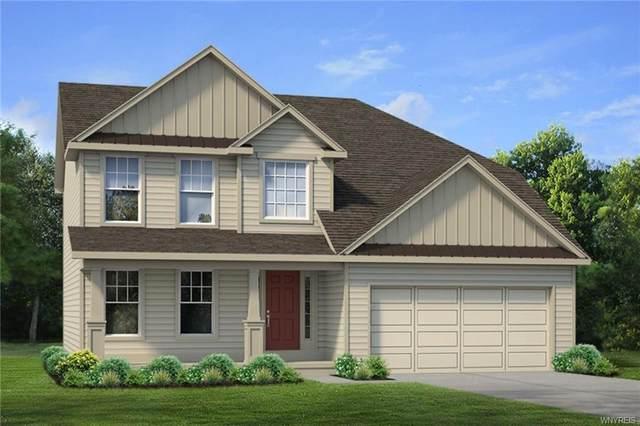 24 Jaycee Drive, West Seneca, NY 14224 (MLS #B1373419) :: Serota Real Estate LLC