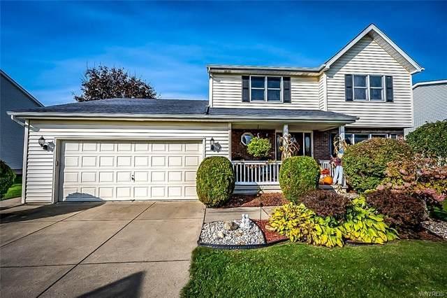 3636 Julie Court, Wheatfield, NY 14120 (MLS #B1373426) :: Serota Real Estate LLC