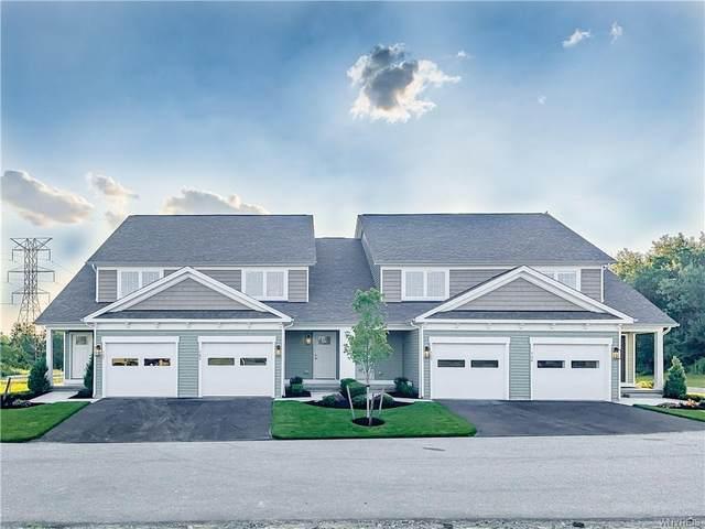 604 Carriage Lane, West Seneca, NY 14224 (MLS #B1373441) :: Serota Real Estate LLC