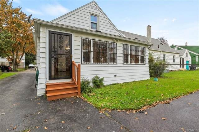 104 Maltby Street, Rochester, NY 14606 (MLS #B1373496) :: Lore Real Estate Services