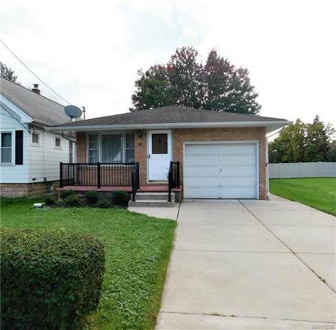 95 Manhasset Street, West Seneca, NY 14210 (MLS #B1373497) :: Serota Real Estate LLC