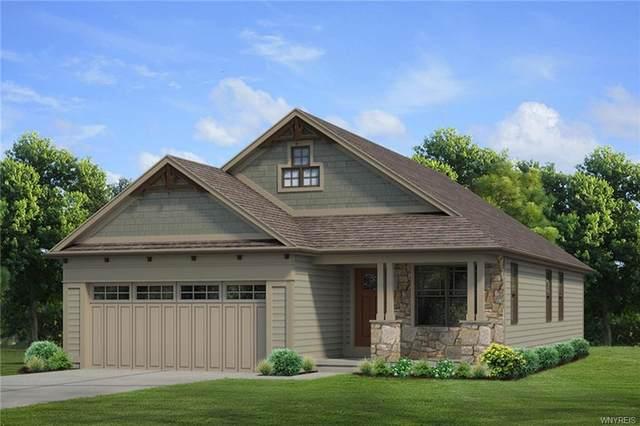 7 Aurora Mills Drive, Aurora, NY 14052 (MLS #B1373509) :: Serota Real Estate LLC