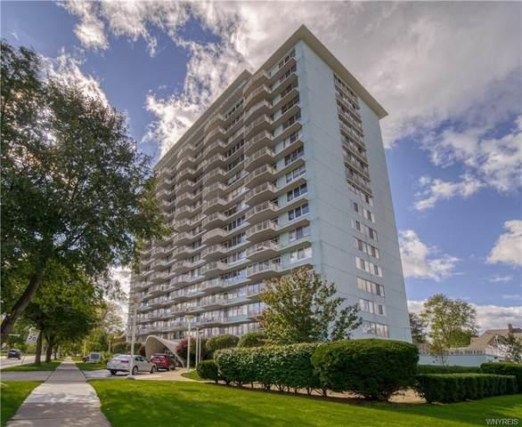 1088 Delaware Avenue 7A, Buffalo, NY 14209 (MLS #B1373521) :: Lore Real Estate Services