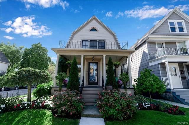 75 Villa Avenue, Buffalo, NY 14216 (MLS #B1373563) :: Serota Real Estate LLC