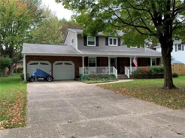 88 Eastwick Drive, Amherst, NY 14221 (MLS #B1373566) :: Avant Realty