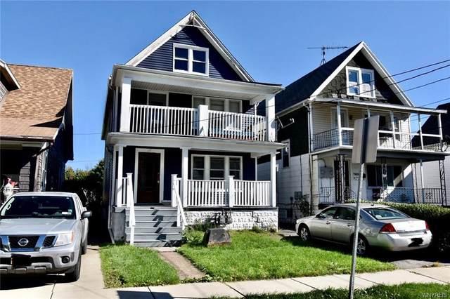 171 Newfield Street, Buffalo, NY 14207 (MLS #B1373633) :: Serota Real Estate LLC